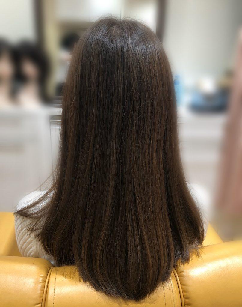 円形脱毛症になったら髪を切ることをおすすめする